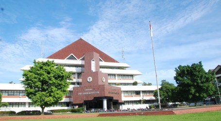 IPB Includes in Top 100 World University Ranking