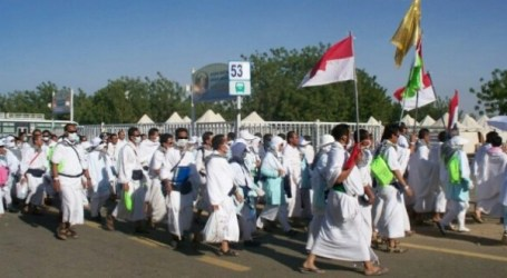 Indonesia to Depart First Hajj Pilgrims Contingent on July 6