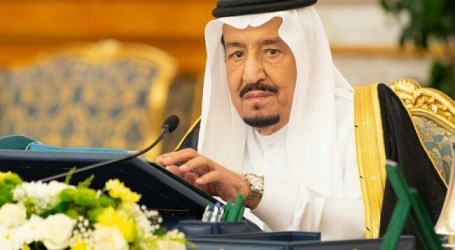 King Salman Invites 1,300 Hajj Pilgrims from 72 Countries