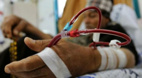 Gaza Experiences Worstly Health Crisis