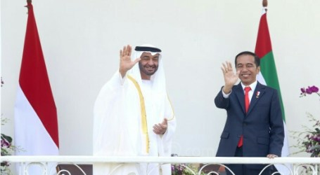Indonesia-UAE Agrees to Develop Halal Industry