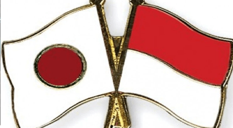 Japan-Indonesia to Strengthen Defense Cooperation