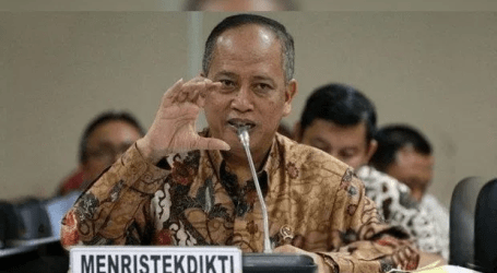 RI Targets Five Foreign Chancellors to Lead Indonesian Universities