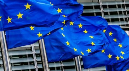 EU Asked to Recognize Palestine State