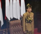 Indonesian State Union, Jokowi Invites Community to Unite