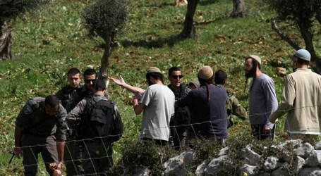 Israeli Settlers Attacks Against Palestinians Increases: UN Reports
