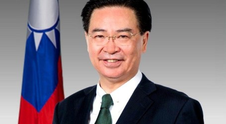 FM Wu: An Inclusive UN Needs to Include Taiwan