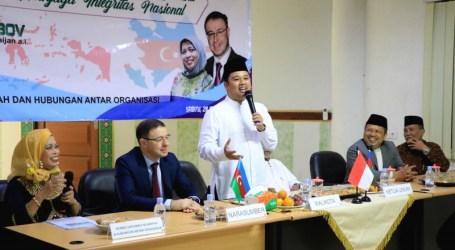 Azerbaijan Promotes Religious Tourism in Tangerang City