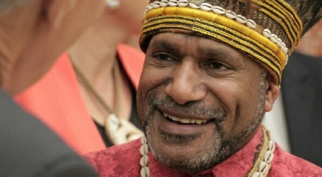 Benny Wenda Becomes Mastermind of Wamena Riot