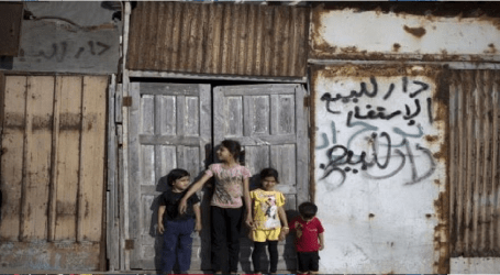 Poverty in Gaza Increases: Palestinian Committee