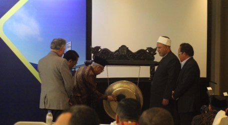 Experts Discuss Concept of Indonesian International Islamic University