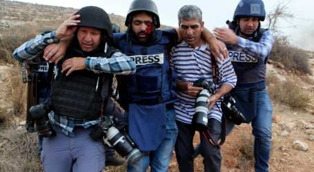 Activists, Journalists Launch Campaign Supporting Injured Photojournalist