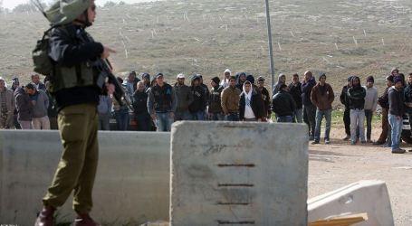 Israeli Police Detaines 80 Workers
