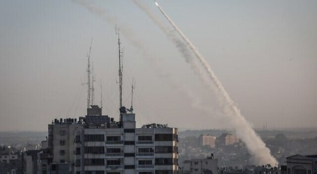 Egypt, UN Pushes Gaza-Israel Ceasefire
