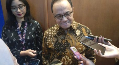 Indonesia Condemns Israeli Attack on Gaza