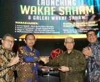 Dompet Dhuafa Presents Waqf Shares