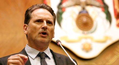 UNRWA Commissioner Resigns Amid Internal Investigation