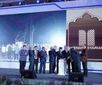 Indonesia Builds International Sharia Financial Center Area