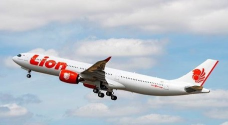 Lion Air Serves Prime Umrah Flights from Lombok to Jeddah