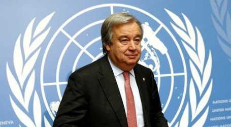 UN Still Commit on Two-State Solution After Trump's Peace Plan