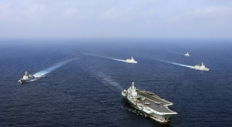 Malaysia Don't Want Conflict and War in South China Sea