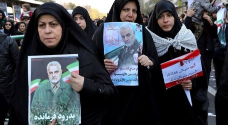 Syrian, Iraqi Informant Networks Allegedly Give Information about Soleimani to the US