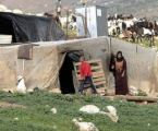 Israel Drives A Palestinian Family Out of Their Homes