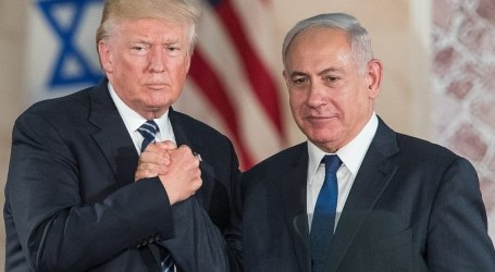 US Plans to Cut Foreign Aid But not to Israel