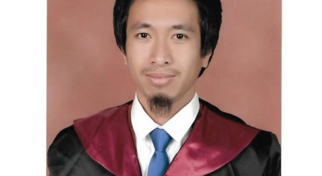 Imran Badruddin Ibrahim Ready to Serve Its Society in Philippine
