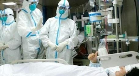 Death Toll of Coronavirus Rises to 2,000 People
