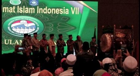VP Amin Opens Indonesian Muslims Congress in Bangka Belitung