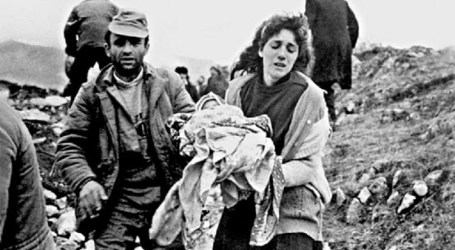 The Genocide Committed Against Azerbaijanis In Khojaly Is A Crime Against All Mankind