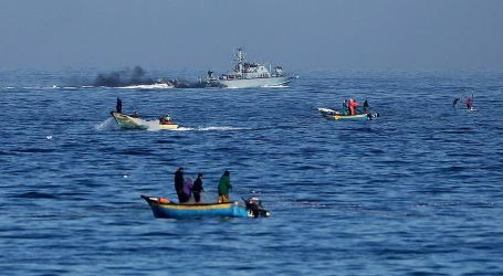 Last Month, 19 Israeli Violations Against  Fishermen in Gaza