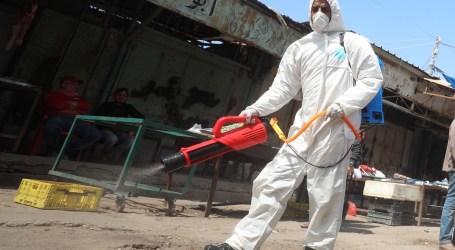 Three New Cases of Coronavirus in Palestine; Total 47