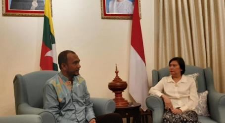 Myanmar Ambassador Expects Indonesian Hospital in Rakhine State to Inaugurated Immediately