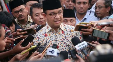 Jakarta Forms Special Team to Anticipate Coronavirus