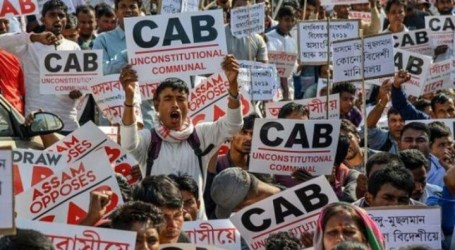 UN Sues Indian Citizenship Law to Supreme Court