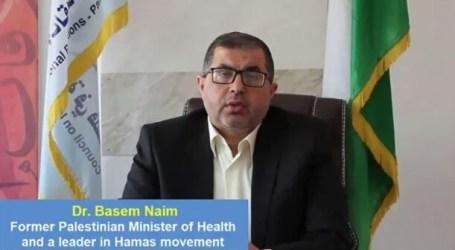 Hamas Confirms Zero Corona Cases in Gaza