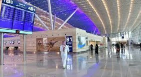 Saudi Arabia Suspends All International Flights for Two Weeks