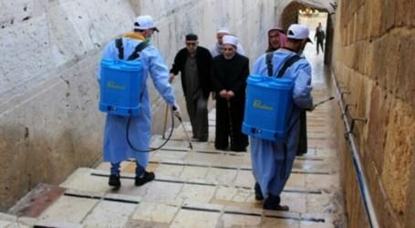 UN Praises Palestinian Struggle to Prevent Covid-19 Spread