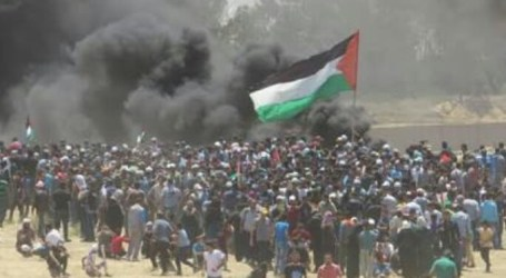 Palestinians Cancel Action on Great March of Return