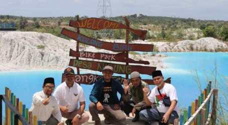 Indonesian Muslims Congress Promotes Bangka Belitung Tourism