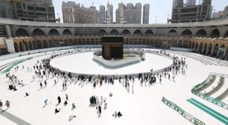 Saudi Arabia Asks Muslims To Wait For Clarity Regarding Hajj