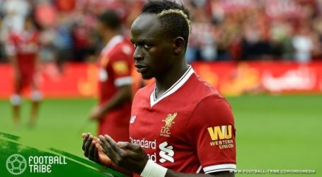 Sadio Mane Donates 30 Million CFA Francs for Battling Covid-19 in Senegal