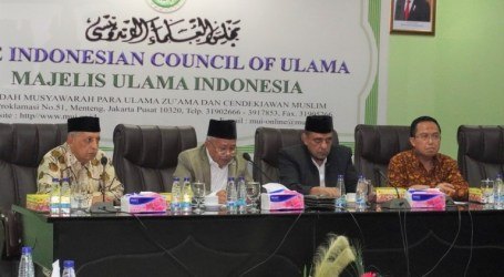 Indonesian Ulema Urges Indian to Stand for Justice