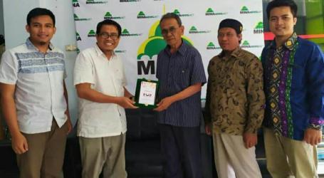 FOZ-MINA News Agency Explores Cooperation to Improve Zakat Socialization