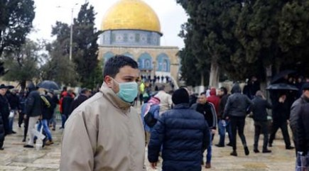 China Mulls Sending Medical Team to Palestine