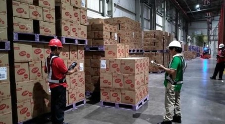 This is How Danone SN Indonesia Protects Employees During Pandemic