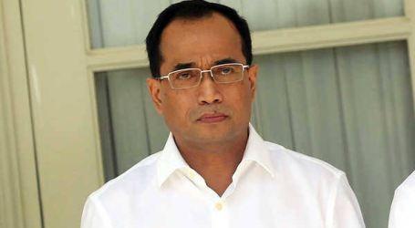 Indonesian Transportation Minister Infected Coronavirus