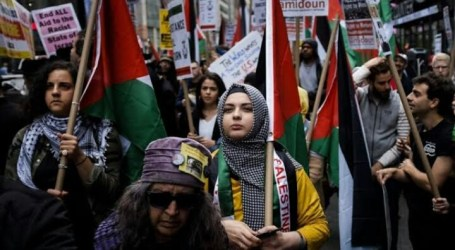 Thousands of Americans Urge US Government to Support Palestine Against COVID-19